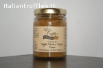 Porcini Mushroom Cream and White Truffle