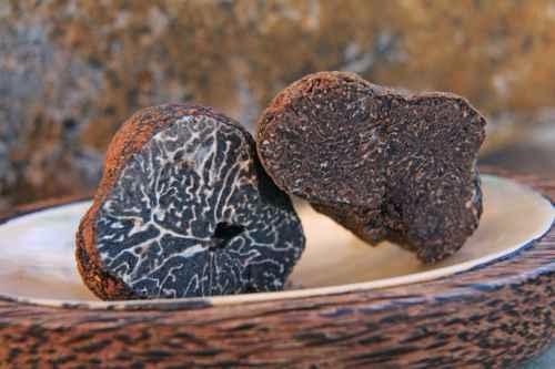 Moscato Truffle